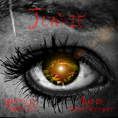 Junkie cover art