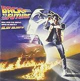 Songtexte von Alan Silvestri - Back to the Future: Original Motion Picture Score