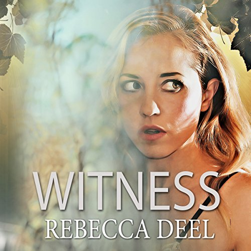 Witness  By  cover art