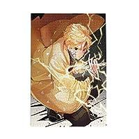 鬼滅の刃 鬼殺隊 ジグソーパズル 1000ピース 大人用 子供用 木製 チャレンジングファミリーゲーム 竈門 炭治郎 豆子 伊之助 我妻 善逸 義勇 錆兎 子供 鬼殺隊のファン向け人気 アニメ ギフトプレゼント