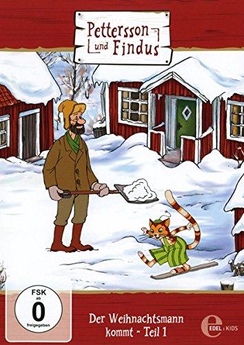 Pettersson & Findus - Der Weihnachtsmann kommt, Teil 1 von 2 - Die DVD zur TV-Serie, Folge 7