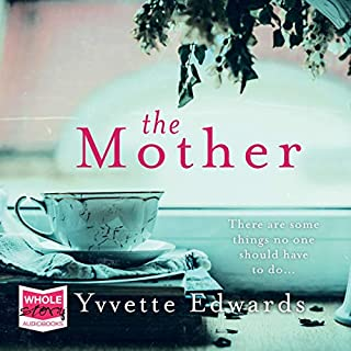 The Mother audiobook cover art