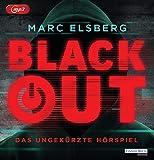 Blackout. Das ungekürzte Hörspiel