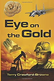 Eye on the Gold