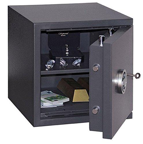 Wertschutz Tresor Widerstandsgrad 1 EN 1143-1 Security Safe 1 3-31