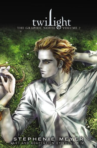 Twilight: The Graphic Novel, Vol. 2 (The Twilight Saga, 2)