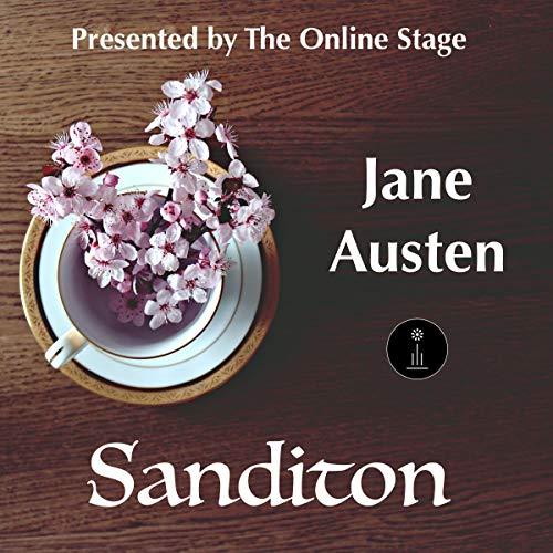 Sanditon Audiobook By Jane Austen cover art
