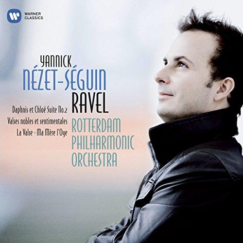 Ravel: La Valse, Mother Goose, Daphnis et Chloe Suite No 2 etc