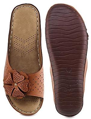 Doctor Women's Slippers-5