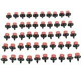 HeroNeo - Cabeza para riego por goteo de 1/4''/0,64 cm...
