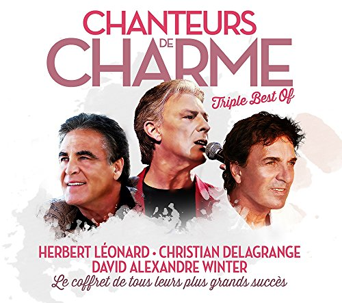 Chanteurs de Charme