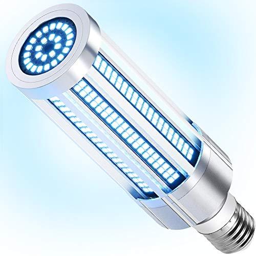 Germizide Lampe UV-Desinfektionslampe 60W UVC Germizide Lampe (1 pack)