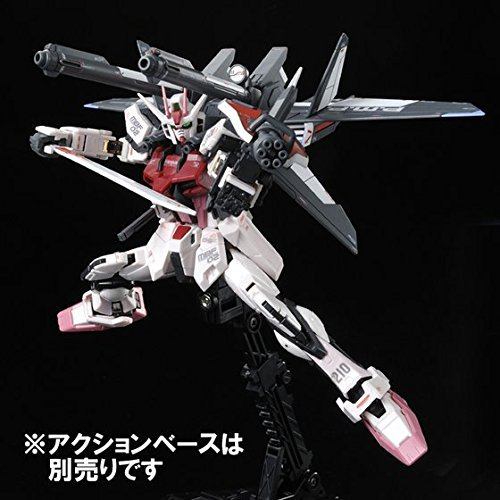 Mobile Suit Gundam SEED MSV RG 1/144 Strike Rouge + HG 1/144 I.W.S.P.