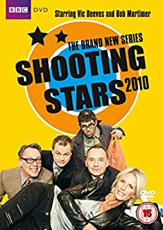 Shooting Stars 2010 - The Brand New Series