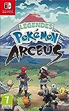 Légendes Pokémon : Arceus   Nintendo Switch – Code jeu à télécharger