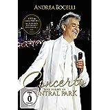 Live in Central Park [DVD] [Import]
