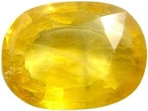 pukhraj yellow sapphire price