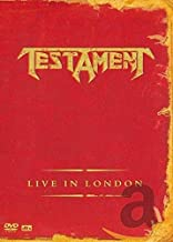 Testament - Live In London - IMPORT