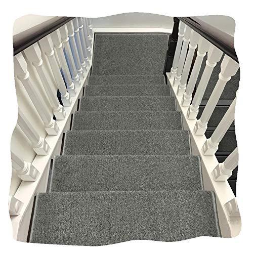 tapis caoutchouc escalier