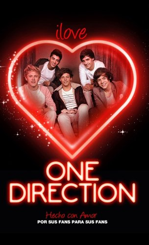 I Love One Direction --- IMPORT ZONE 2 ---