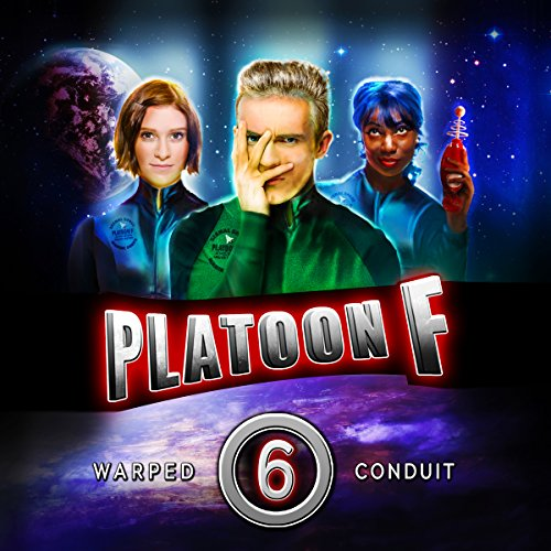 Warped Conduit     Platoon F Book 6              By:                                                                                                                                 John P. Logsdon,                                                                                        Christopher P. Young                               Narrated by:                                                                                                                                 John P. Logsdon                      Length: 6 hrs and 32 mins     12 ratings     Overall 4.5