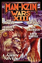 Man-Kzin Wars XIII (Man-Kzin Wars Series Book 13)