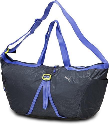 ボストンバッグ ヨガバッグ レディースボストンバッグ ジムバッグ トレーニングバッグ 女性用 プーマ/フィットネス ワークアウトバッグ No,074702 (04-ペリスコープ)