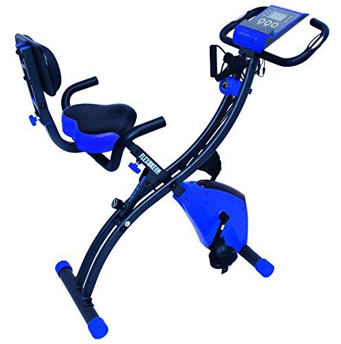 Echelon Flex Bike Ultra (Royal)