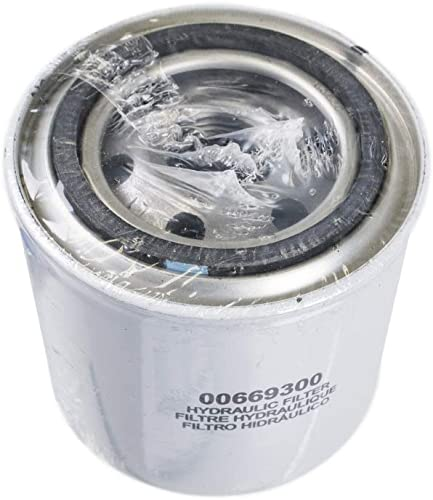 high quality Ariens Gravely OEM Oil new arrival Filter outlet sale 00669300 online