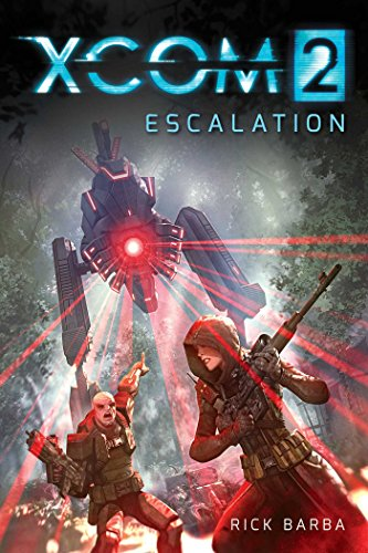 XCOM 2: ESCALATION (English Edition)