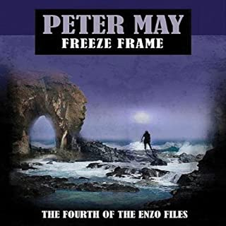 Freeze Frame cover art