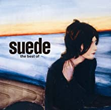 Best of: SUEDE