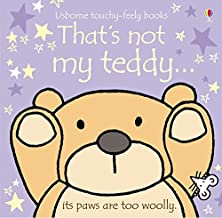 That's Not My Teddy