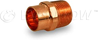Best 1.5 copper fittings Reviews