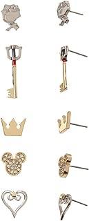 Best kingdom hearts earrings 3 pack Reviews