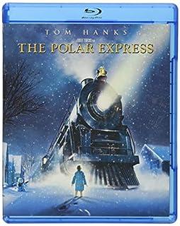 The Polar Express [Blu-ray] (B000Q7ZO8U) | Amazon price tracker / tracking, Amazon price history charts, Amazon price watches, Amazon price drop alerts