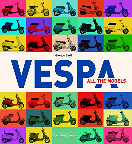 Vespa: All the models