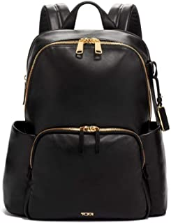 Tumi Voyageur Ruby Leather Backpack