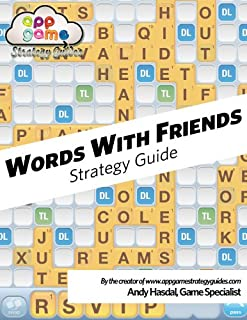 words with friends strategy guide
