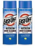 Best Oven Cleaners - Easy Off 74017 24 Oz Lemon Scent Fume Review