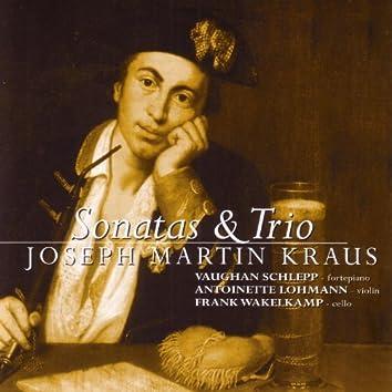 Kraus: Sonatas & Trio
