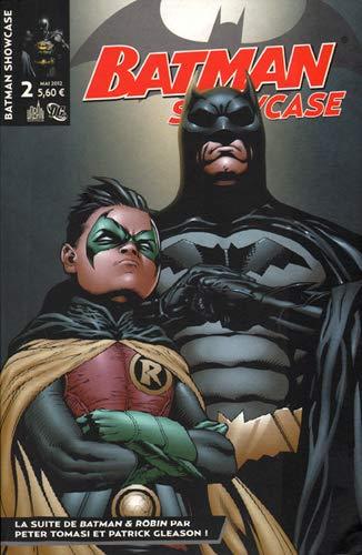 Batman Showcase, n°2