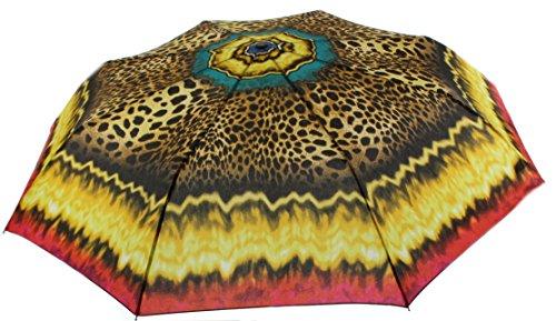 Pierre Cardin Taschenschirm Happy Rain Batik Mini Tecma - Batic 2