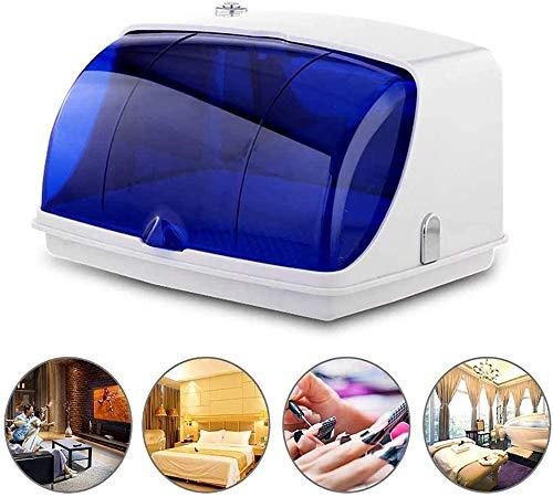 YYXA Sterilizzatore UV Professionale Cabinet Sterilizzazione Box con Lampada UV Germicida Beauty Tools Intima Asciugamano Vestiti E Stoviglie Sterilizzazione