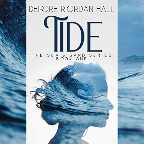 Tide audiobook cover art