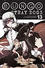 Bungo Stray Dogs, Vol. 13 (Bungo Stray Dogs, 13)