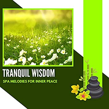 Tranquil Wisdom - Spa Melodies For Inner Peace