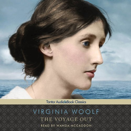The Voyage Out  Audiolibri