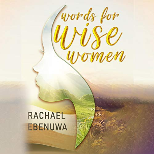 Words for Wise Women cover art