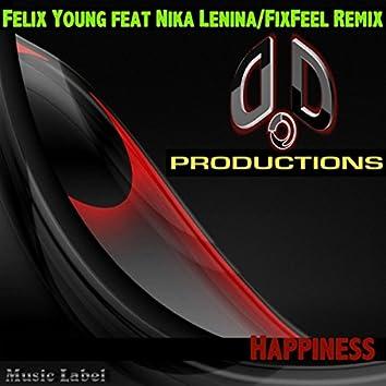 Happiness (Fixfeel Remix)